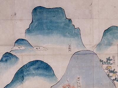 長野県の民話ページへのリンク画像