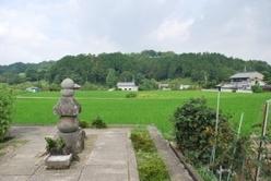 飛鳥寺西方遺跡の写真