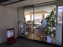 軽食・喫茶「科野の里」